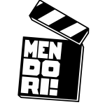 Mendori productions Logo