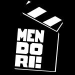 Mendori productions Logo